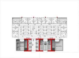 Partners In Building Floor Plans Gallery Of Foster Partners Break Ground On 425 Park Avenue 13