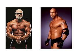 bill goldberg muscular development workout goldberg s shoulders bodybuilding com forums