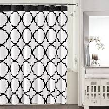 How To Choose A Shower Curtain 7 Reasons To Choose A Shower Curtain Over A Shower Door