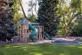 Backyard Play Area Ideas Landscaping Network - Backyard playground designs