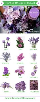 wedding flowers names 25 best purple wedding flowers ideas on purple