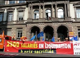 la chambre commerciale mulhouse ville mobilier européen placé en redressement judiciaire