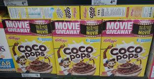 marketing movies