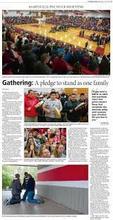 more shooting coverage by the everett wash daily herald