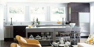 kitchen family room design family room kitchens kitchen design ideas