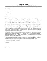 auto salesperson cover letter deputy district attorney cover letter