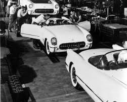 vintage corvette logo vette vues magazine 1953 corvette magazine ads u0026 trivia1953