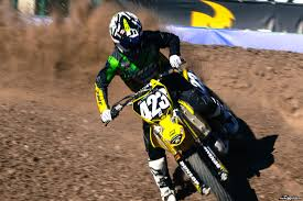history of motocross racing motoxaddicts vicki golden ready to make monster energy