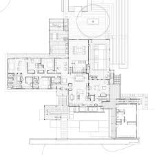Yale University Art Gallery Floor Plan by New York Residence U2013 Michael Grogan Architect