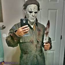 michael myers costume michael myers costume
