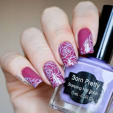3 99 15ml born pretty nail art stamping polish black nail polish