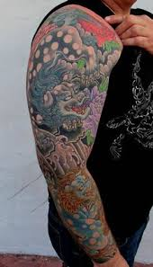 25 breathtaking foo dog tattoos foo dog tattoo and tattoo