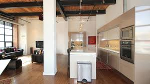 Toy Factory Lofts Floor Plans Home Of The Week A Liberty Village Loft With A Playful Nature