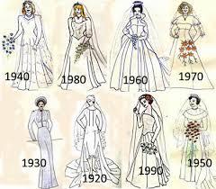 history of the wedding dress wedding history everyone has one