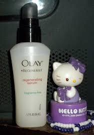 Serum Olay olay regenerist daily regenerating serum fragrance free reviews