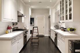 ideas for a galley kitchen galley style kitchen remodel ideas fresh extraordinary galley