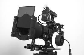 panasonic gh4 wooden camera a box genustech follow focus