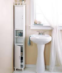 storage bathroom ideas slim storage cabinet for master bath toilet room for girly