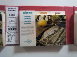 classeur recette cuisine classeur cuisine éditions félix touron vintage 70 luckyfind