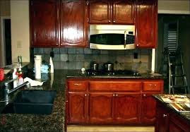 cost to refinish kitchen cabinets price of cabinet refacing refinish kitchen cabinets cost remodel