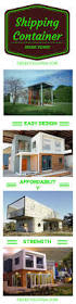 best 25 shipping container cabin ideas on pinterest container