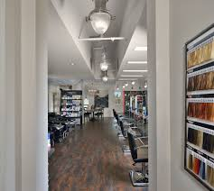 home of the best balayage white salon