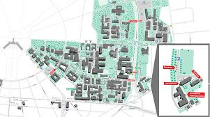 Karlsruhe Germany Map by Local Arrangement U0026 Contact Icra 2013