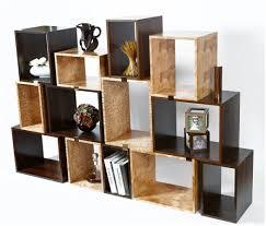 modular 5 in 1 shelf cube storage system white ugo ugo