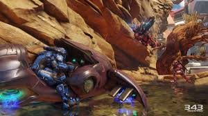 Launch Maps Halo 5 Guardians Will Not Have Big Team Battle Maps On Launch