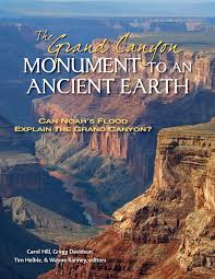 amazon com the grand canyon monument to an ancient earth can