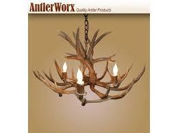 Antler Chandelier Etsy 73 Best Antlers Images On Pinterest Antler Art Deer Skulls And