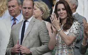 lady glen affric kate pippa and how to spot old money and new money