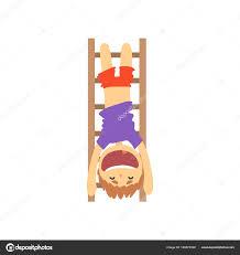 Hanging Flag Upside Down Hang Upside Down Stock Vectors Royalty Free Hang Upside Down
