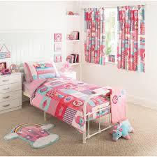 Asda Nursery Curtains George Home Princess Patchwork Bedroom Range Baby Bedding