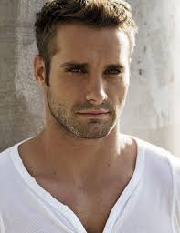 hairstyles for men with square jaws 110 best hair men images on pinterest man s hairstyle face