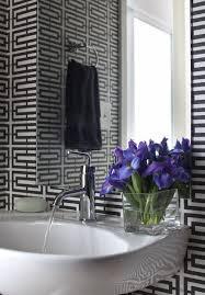 bathroom wallpaper designs silver bathroom wallpaper design ideas