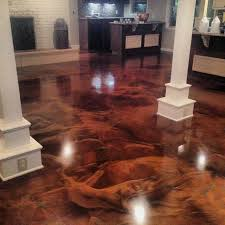 epoxy floors premier construction longview