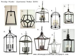 Indoor Lantern Pendant Light Pendant Lights Page 75 Headstrongbrewery Me