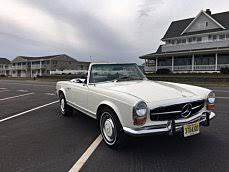 mercedes 280sl mercedes 280sl classics for sale classics on autotrader
