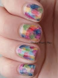 29 creative water nail art u2013 slybury com
