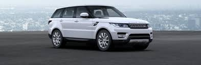 white land rover lr4 range rover sport colours guide carwow