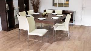 funky dining room sets round dining room table for 8 interior design