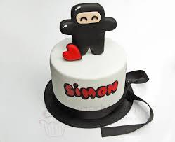 Cake Decorations Perth Wa Sugarbloom Cupcakes Perth Wa Wee Ninja Cake