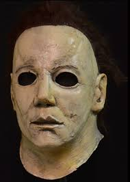 michael myers mask 6 the curse of michael myers mask
