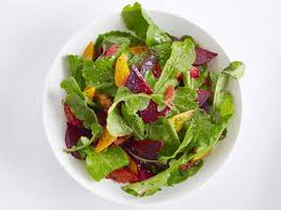 beet orange salad recipe food network kitchen food network