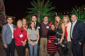 citadel tree lighting 2017 citadel outlets 2017 tree lighting concert and vip party kait