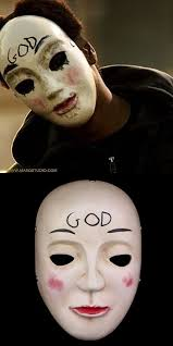 Halloween Costumes Mask 25 Purge Mask Ideas College Costumes College