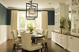 Neutral Dining Rooms 2017 Grasscloth Wallpaper Cream Dining Room Design Ideas