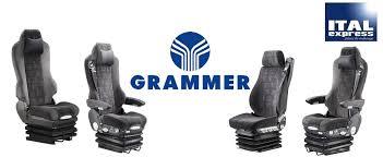 siègedecamion com sièges pour poids lourds utilitaires et