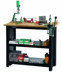 38 in steel reloading bench in black amazon co uk office products